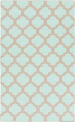Surya Picnic PIC4003-58 Hand Woven Rug, 5' x 8' Rectangle