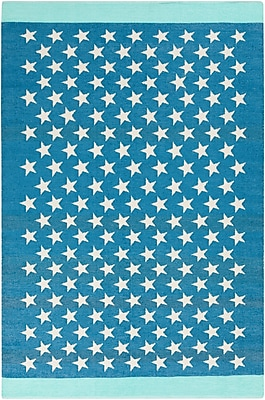Surya Picnic PIC4010-811 Hand Woven Rug, 8' x 11' Rectangle