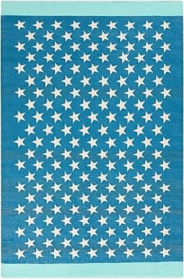 Surya Picnic PIC4010-23 Hand Woven Rug, 2' x 3' Rectangle