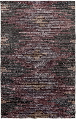 Surya Platinum PLAT9005-811 Hand Knotted Rug, 8' x 11' Rectangle