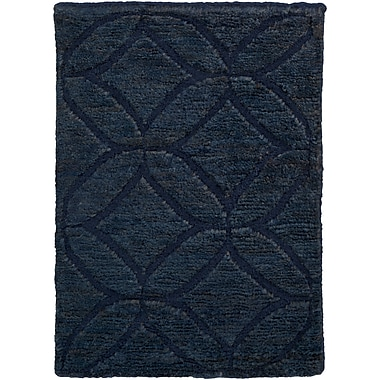 Surya Papyrus PPY4906-811 Hand Knotted Rug, 8' x 11' Rectangle