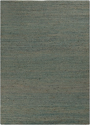 Surya Paradise PRD4000-811 Hand Woven Rug, 8' x 11' Rectangle