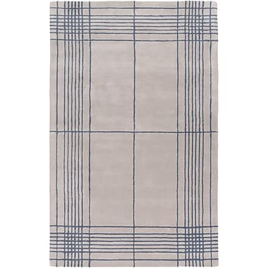 Surya GlucksteinHome Penthouse PTH2004-23 Hand Tufted Rug, 2' x 3' Rectangle