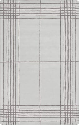 Surya GlucksteinHome Penthouse PTH2005-811 Hand Tufted Rug, 8' x 11' Rectangle