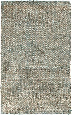 Surya Reeds REED823-3353 Hand Woven Rug, 3'3