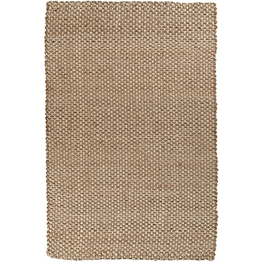 Surya Reeds REED824-23 Hand Woven Rug, 2' x 3' Rectangle