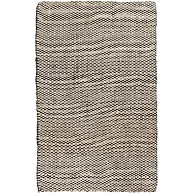 Surya Reeds REED825-1014 Hand Woven Rug, 10' x 14' Rectangle