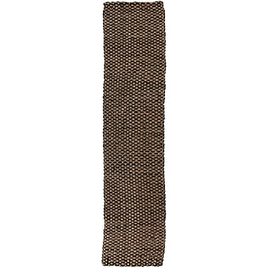 Surya Reeds REED826-23 Hand Woven Rug, 2' x 3' Rectangle