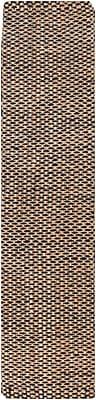 Surya Reeds REED828-1014 Hand Woven Rug, 10' x 14' Rectangle