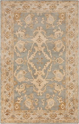 Surya RELIC RLC3002-810 Hand Tufted Rug, 8' x 10' Rectangle