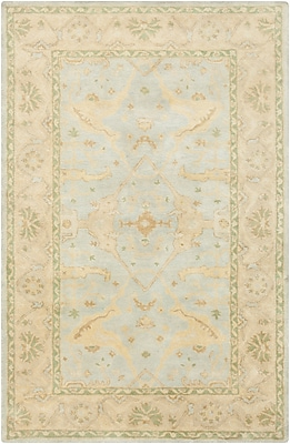 Surya RELIC RLC3005-810 Hand Tufted Rug, 8' x 10' Rectangle