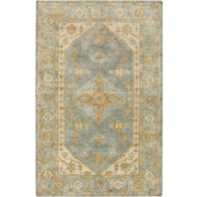 Surya RELIC RLC3008-810 Hand Tufted Rug, 8' x 10' Rectangle