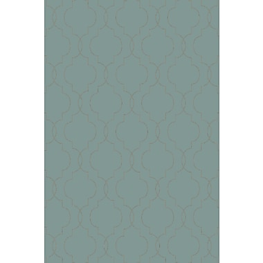 Surya Seabrook SBK9017-810 Hand Woven Rug, 8' x 10' Rectangle
