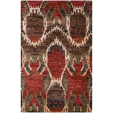 Surya Scarborough SCR5130-3353 Hand Knotted Rug, 3'3