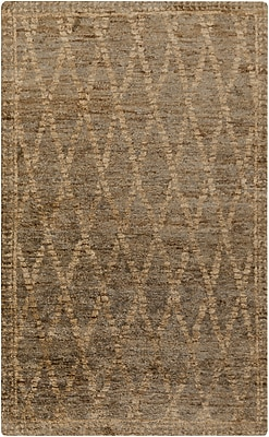 Surya Scarborough SCR5136-3353 Hand Knotted Rug, 3'3