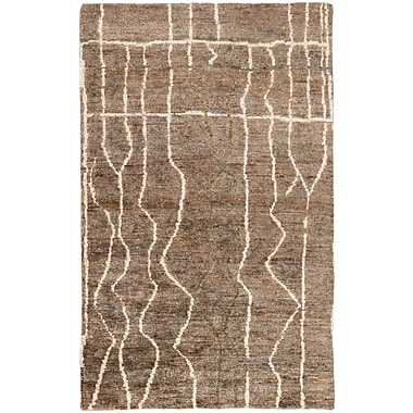 Surya Scarborough SCR5140 Hand Knotted Rug