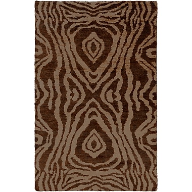 Surya Scarborough SCR5142-3353 Hand Knotted Rug, 3'3