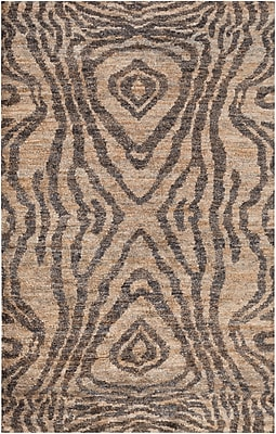 Surya Scarborough SCR5145-3353 Hand Knotted Rug, 3'3