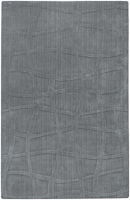 Surya Candice Olson Sculpture SCU7506-58 Hand Loomed Rug, 5' x 8' Rectangle