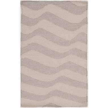 Surya Angelo Home Sheffield Market SFM8010-811 Hand Woven Rug, 8' x 11' Rectangle