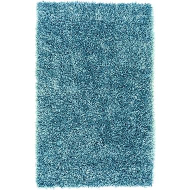 Surya Shimmer SHI5004-23 Hand Woven Rug, 2' x 3' Rectangle