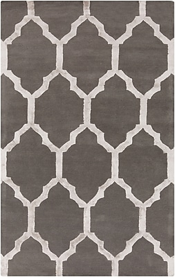 Surya SKYLINE SKL2011-810 Hand Tufted Rug, 8' x 10' Rectangle