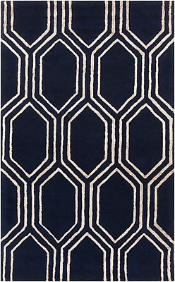 Surya SKYLINE SKL2020-810 Hand Tufted Rug, 8' x 10' Rectangle