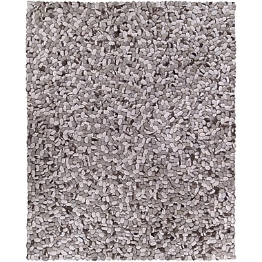 Surya Summit SMT6600-913 Hand Woven Rug, 9' x 13' Rectangle