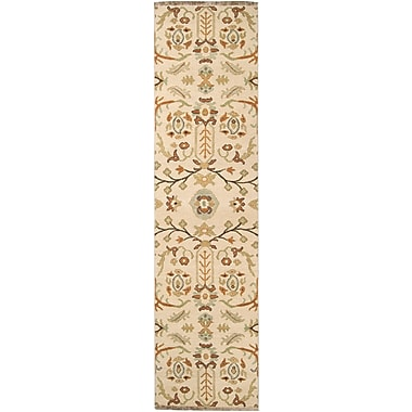Surya Sonoma SNM9002-2610 Hand Knotted Rug, 2'6