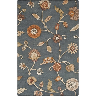 Surya Sprout SRT2008-3353 Hand Tufted Rug, 3'3