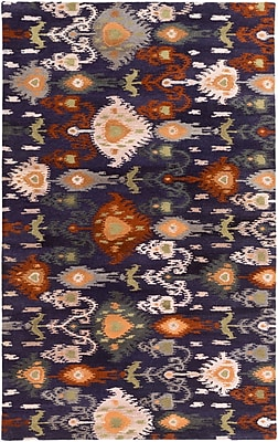 Surya Surroundings SUR1018-811 Hand Tufted Rug, 8' x 11' Rectangle