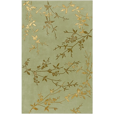 Surya Tamira TAM1001-913 Hand Tufted Rug, 9' x 13' Rectangle