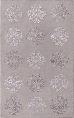 Surya Tamira TAM1006-23 Hand Tufted Rug, 2' x 3' Rectangle