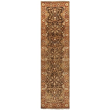 Surya Timeless TIM7920-2610 Hand Knotted Rug, 2'6