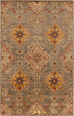 Surya TINLEY TIN4005-23 Hand Tufted Rug, 2' x 3' Rectangle