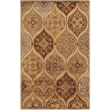 Surya TINLEY TIN4007-811 Hand Tufted Rug, 8' x 11' Rectangle