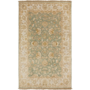 Surya Candice Olson Temptress TMS3000-58 Hand Knotted Rug, 5' x 8' Rectangle