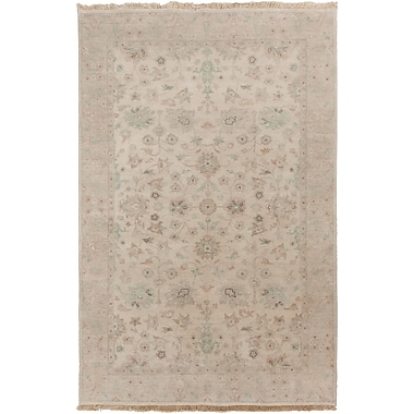Surya Candice Olson Temptress TMS3001-23 Hand Knotted Rug, 2' x 3' Rectangle