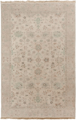 Surya Candice Olson Temptress TMS3001-3353 Hand Knotted Rug, 3'3