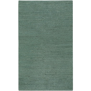 Surya Tropics TRO1004-58 Hand Woven Rug, 5' x 8' Rectangle