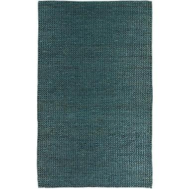 Surya Tropics TRO1019-23 Hand Woven Rug, 2' x 3' Rectangle
