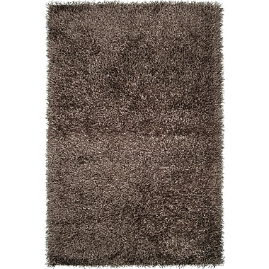 Surya Vivid VIV837-58 Hand Woven Rug, 5' x 8' Rectangle