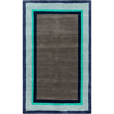 Surya Young Life YGL7000-58 Hand Tufted Rug, 5' x 8' Rectangle