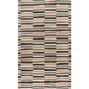 Surya Young Life YGL7005-811 Hand Tufted Rug, 8' x 11' Rectangle
