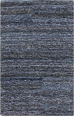 Surya Zola ZOL3001-811 Hand Hooked Rug, 8' x 11' Rectangle