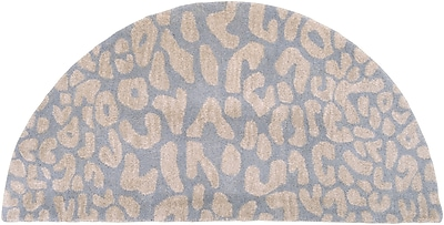 Surya Athena ATH5001-24HM-HM Hand Tufted Rug, 2' x 4' Rectangle