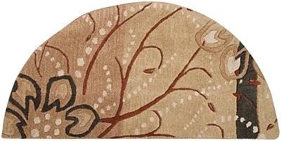 Surya Athena ATH5006-24HM-HM Hand Tufted Rug, 2' x 4' Rectangle