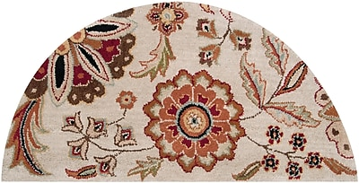Surya Athena ATH5035-24HM-HM Hand Tufted Rug, 2' x 4' Rectangle