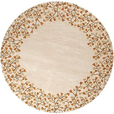 Surya Athena ATH5118-8RD Hand Tufted Rug, 8' Round