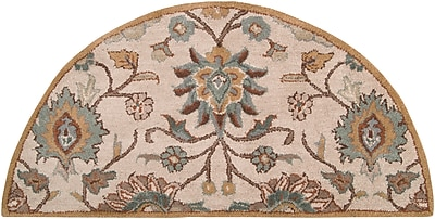 Surya Caesar CAE1012-24HM-HM Hand Tufted Rug, 2' x 4' Rectangle